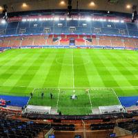 estádios de futebol mais antigos do mundo