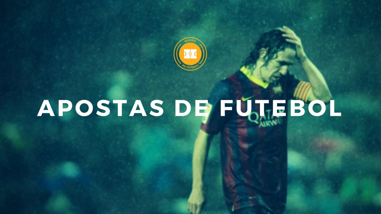 e88d528f7 Confira as melhores plataformas de Apostas de Futebol Online
