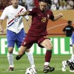20 factos curiosos na História dos Mundiais de Futebol