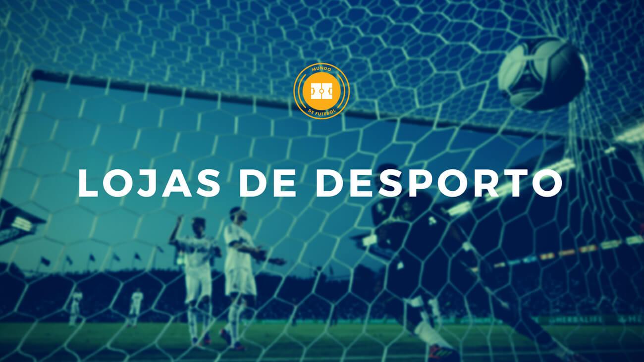 Desporto online
