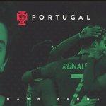 Shawn Mendes apoia Seleção de Portugal no Mundial de Futebol 2018