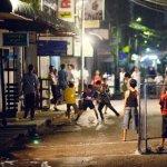 Futebol de Rua: um jogo em extinção no mundo moderno