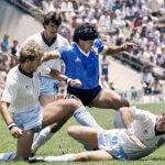 Grandes jogadores que não ganharam a Bola de Ouro: Diego Maradona