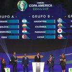 Confira os principais prognósticos para a Copa América 2019