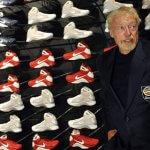 Descubra a História da Nike através das memórias de Phil Knight