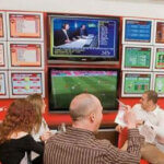 A batalha das casas de apostas rumo à Copa do Mundo