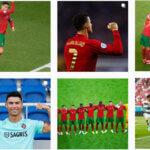Euro 2020: Cristiano Ronaldo é o Capitão mais comentado no Facebook
